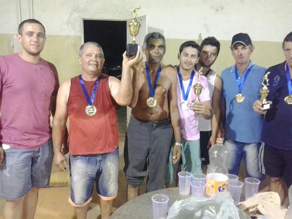 Campeonato de Malha