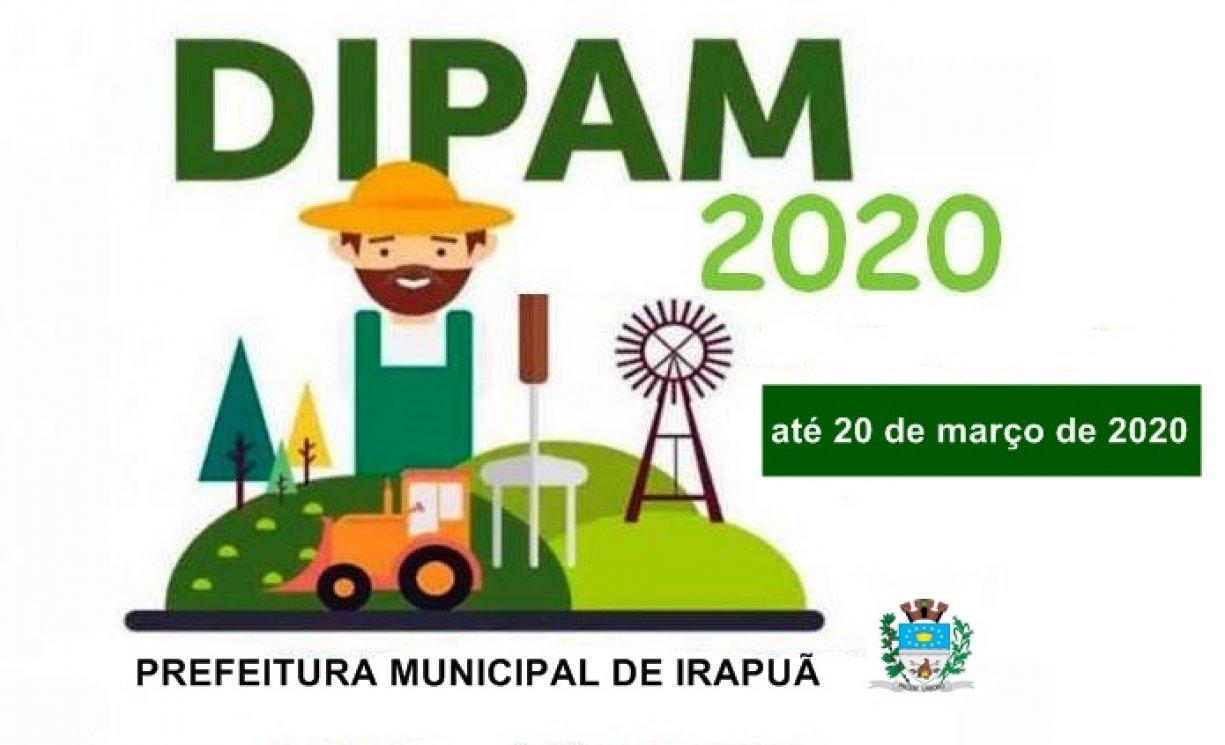 DIPAM 2020