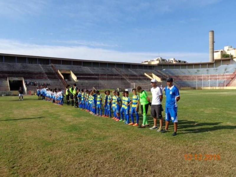 Campeonato A.M.E