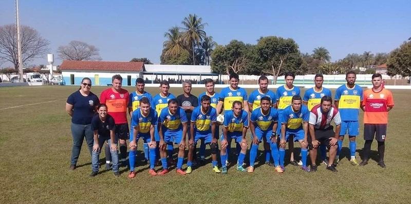 Irapuã participa da 55ª Jornada Esportiva de Ibirá
